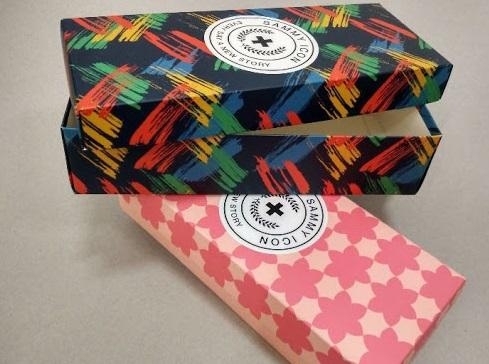 Производство упаковки картонной