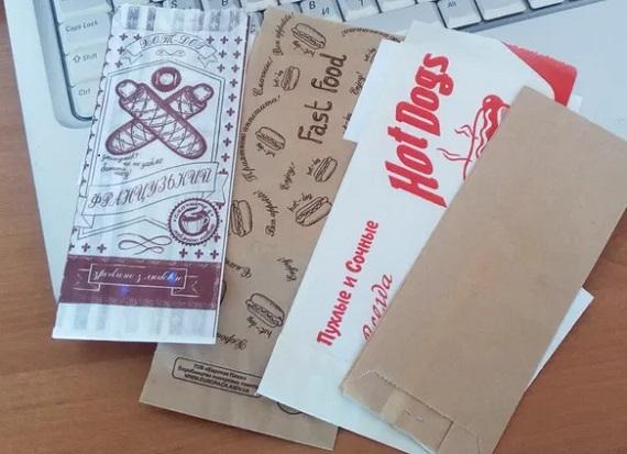 Изготовление бумажной упаковки срочно