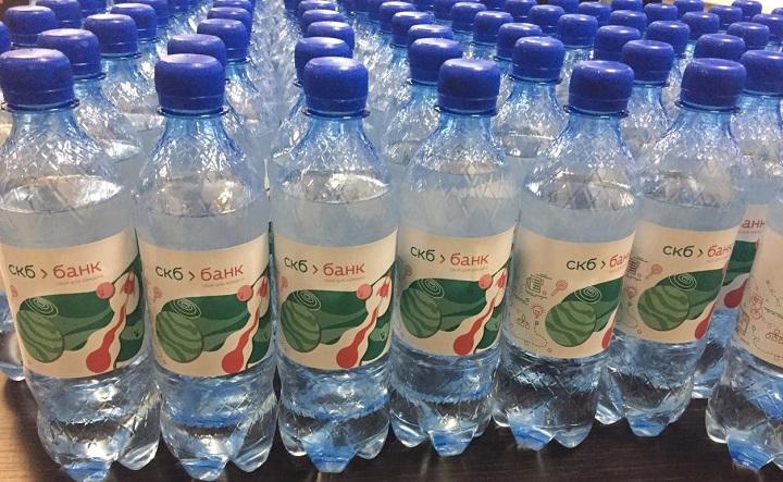Виды этикеток на бутылки