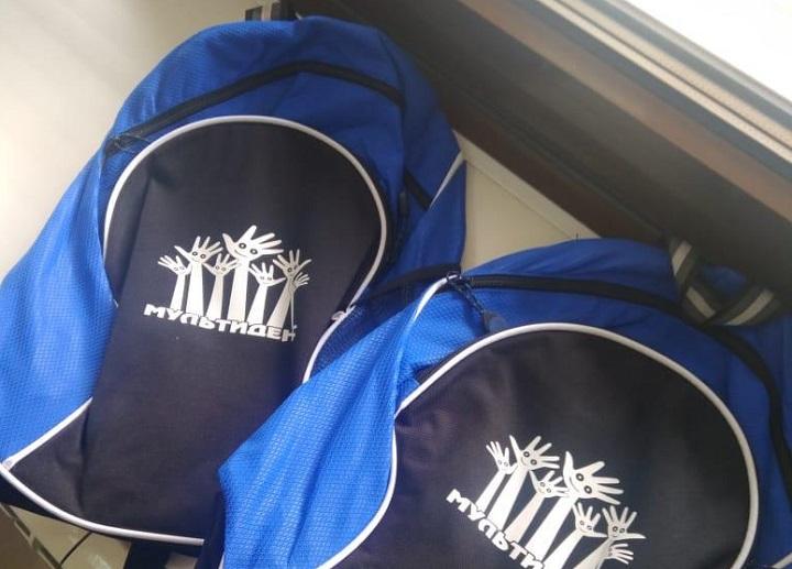 Рюкзаки с логотипом расчет