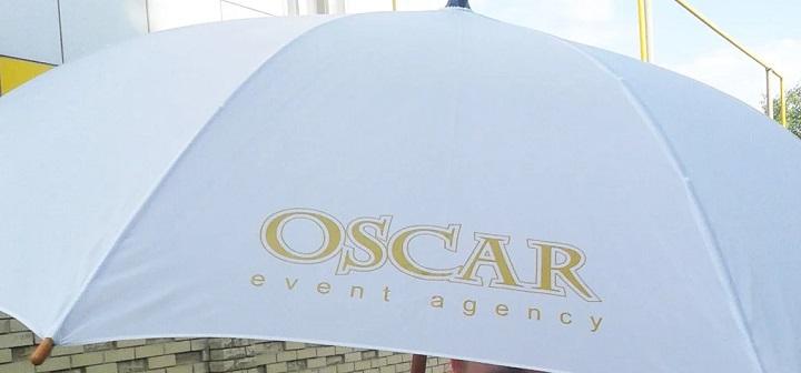 Качественная печать на зонтах