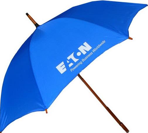 Брендированные зонты с логотипом для нанесения бренда