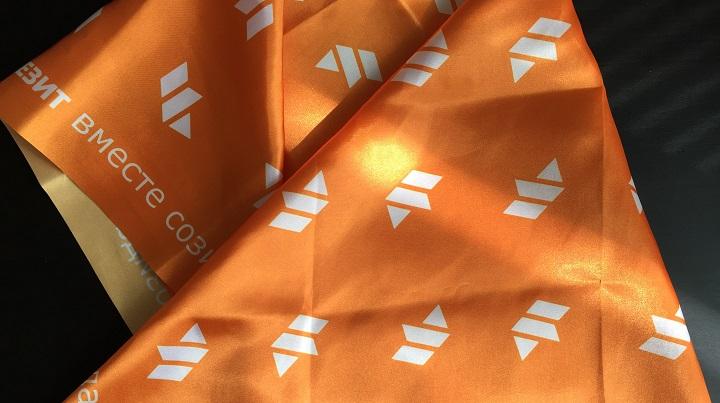 Где найти прямую печать на ткани