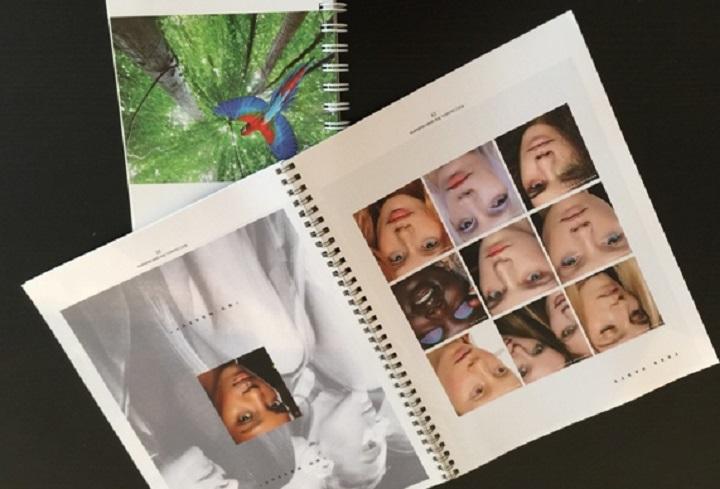 Рекламный каталог с дизайном и разработкой