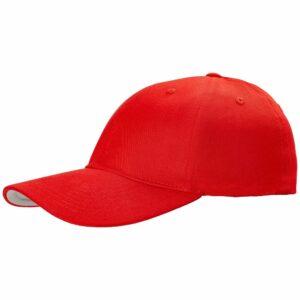 Бейсболка Beinn Eighe, красная