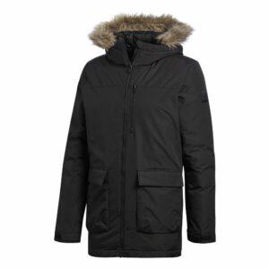 Куртка мужская Xploric, черная