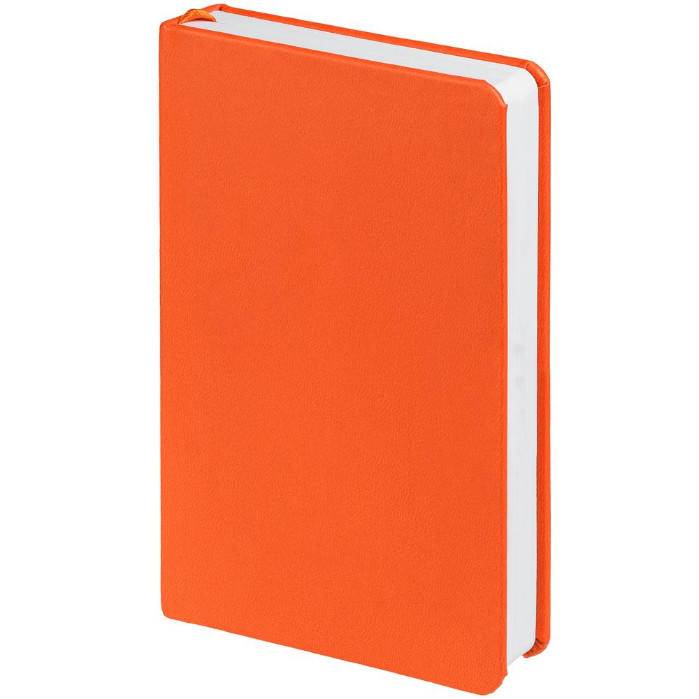 Блокнот Freenote Wide, оранжевый