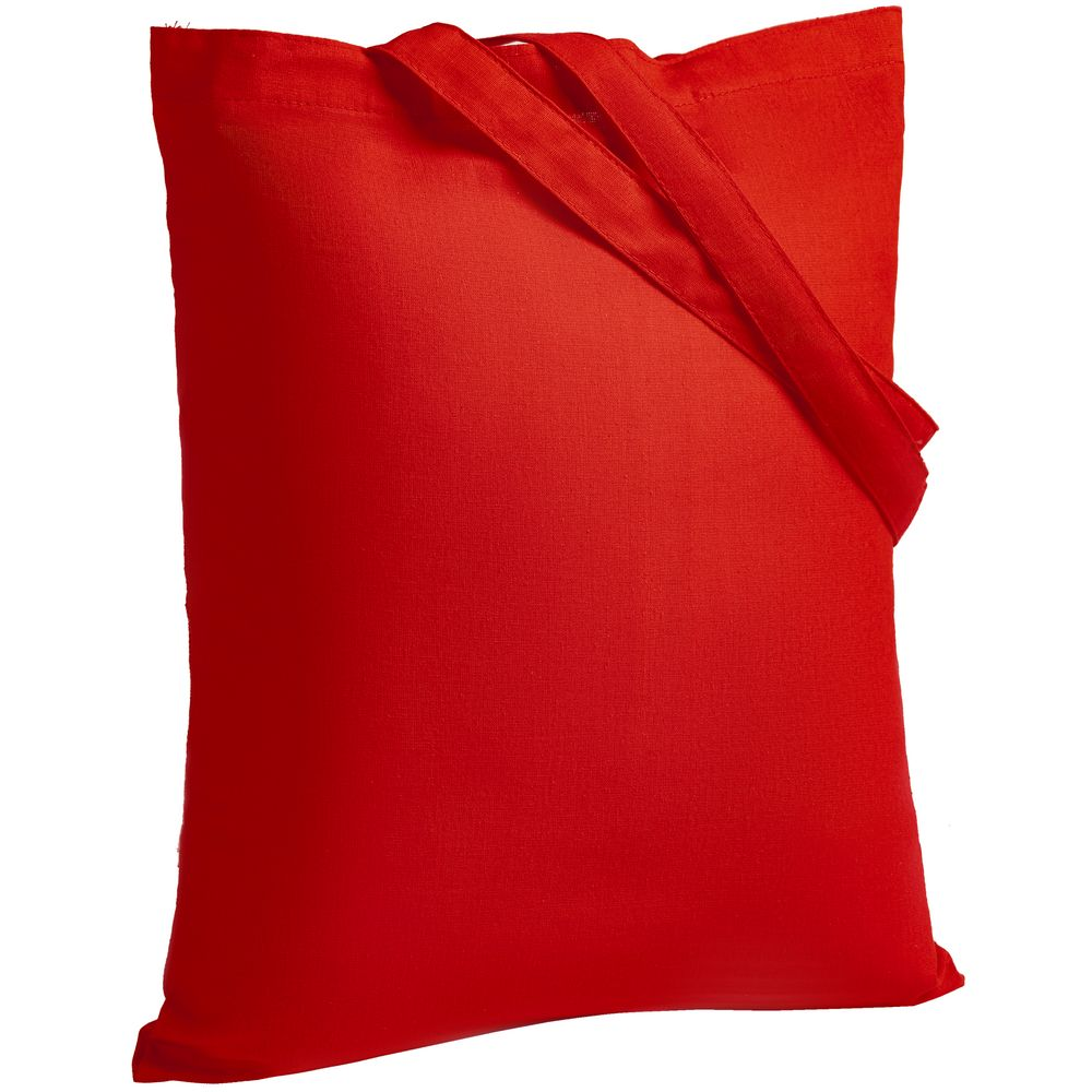 Холщовая сумка Neat 140, красная