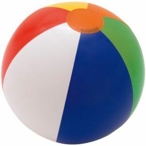 Надувной пляжный мяч Sun and Fun