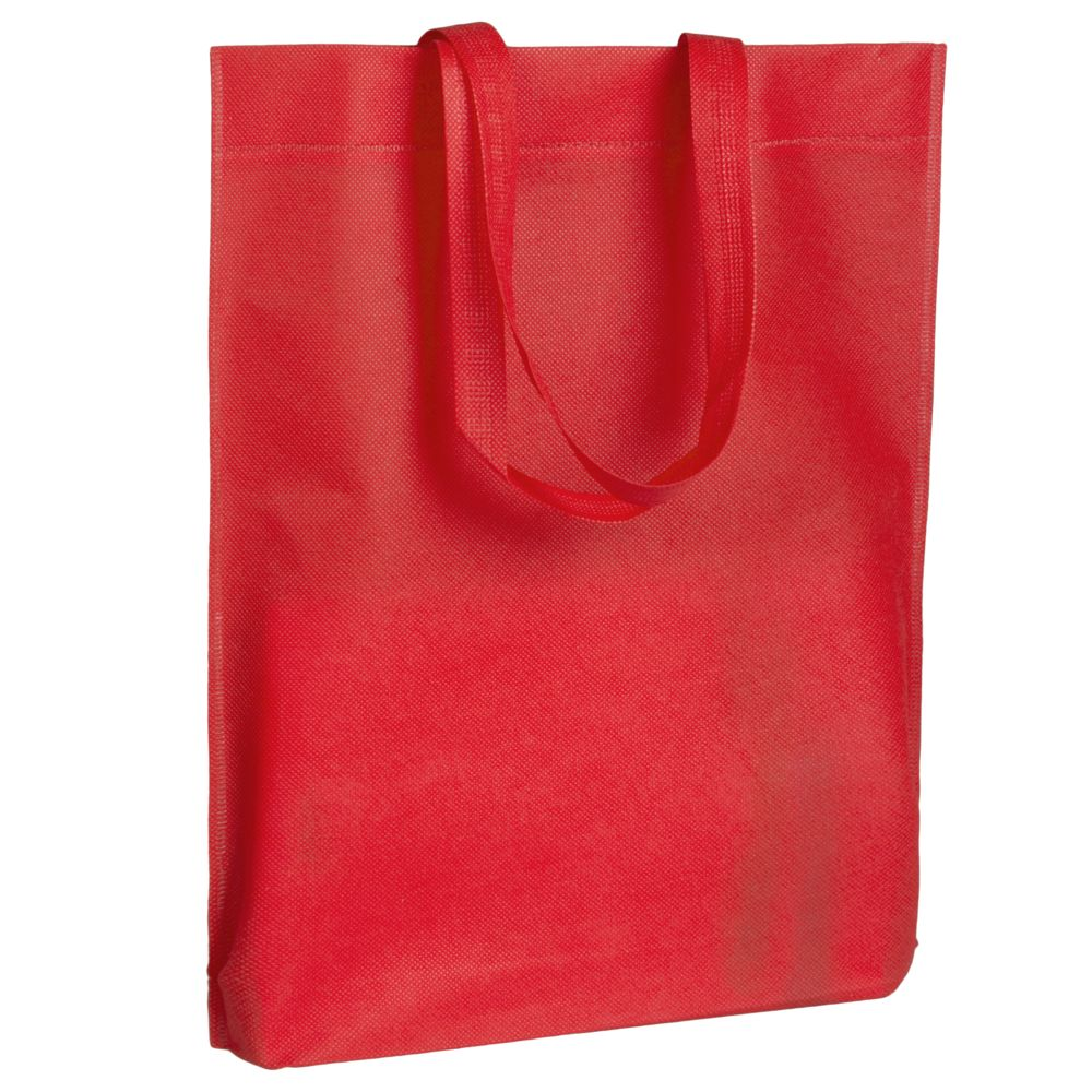 Сумка для покупок Span 70, ярко-красная