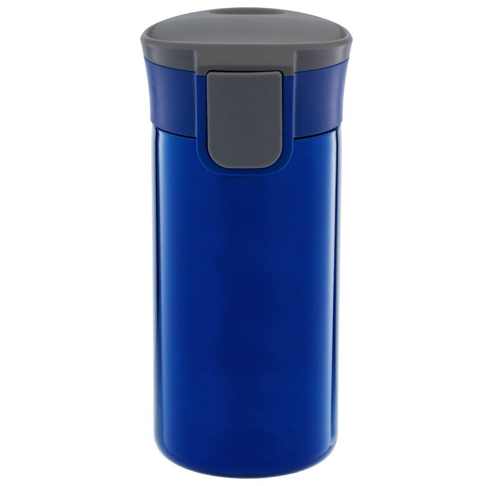 Термостакан Tralee, синий