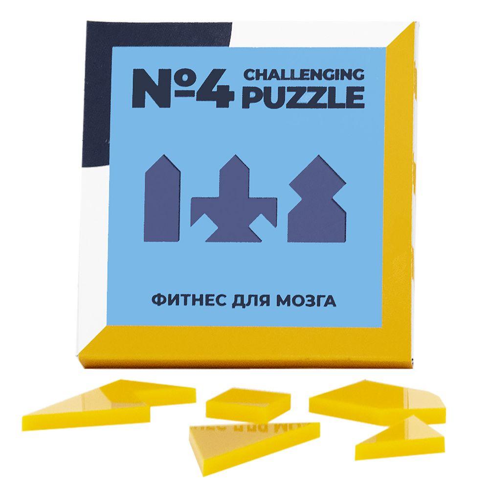 Головоломка Challenging Puzzle Acrylic, модель 4