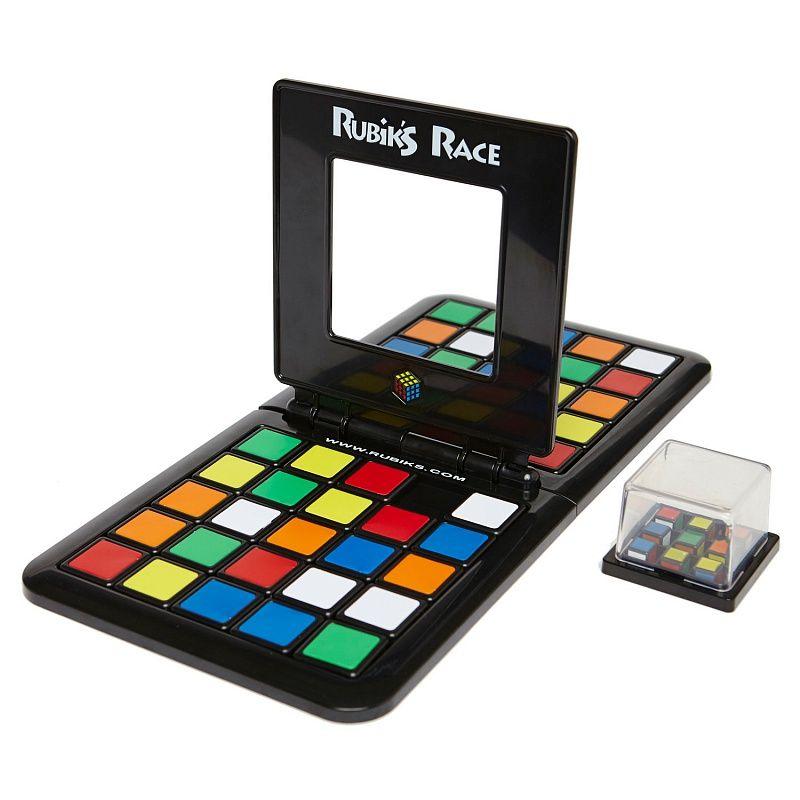 Логическая игра Rubik's Race