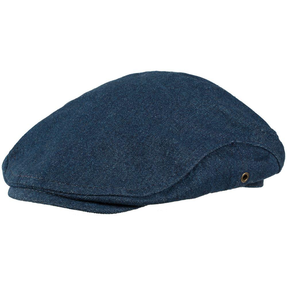 Кепка Grand Bouffe, синяя