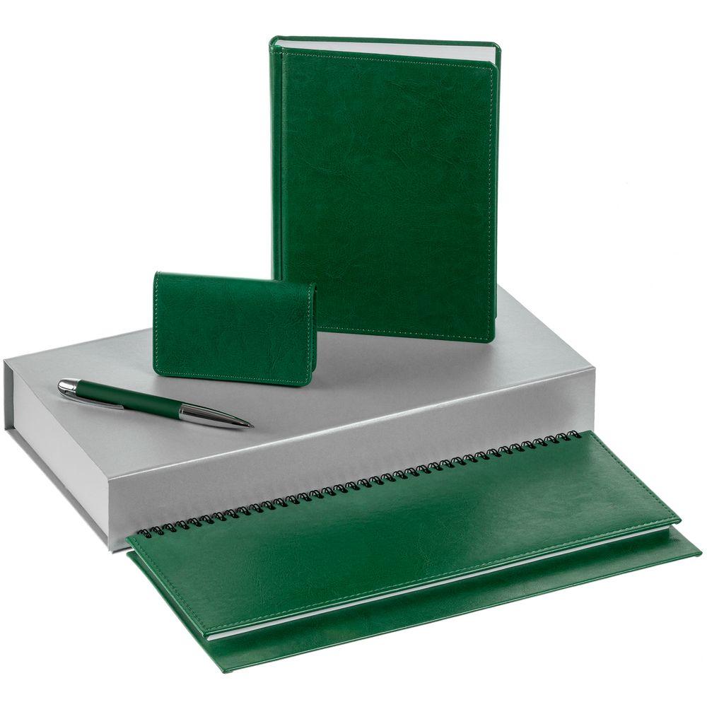 Набор Nebraska Case, зеленый