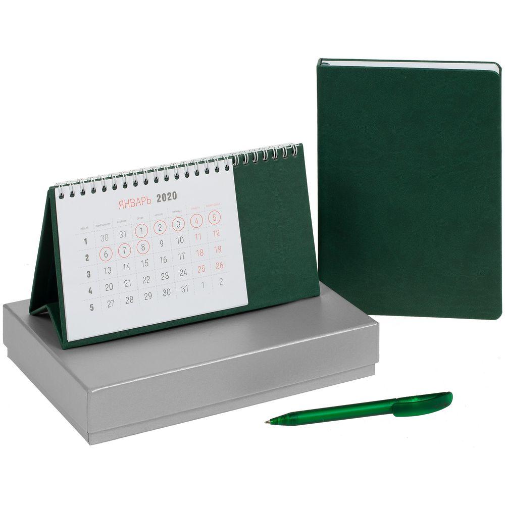 Набор «Проверено временем», зеленый