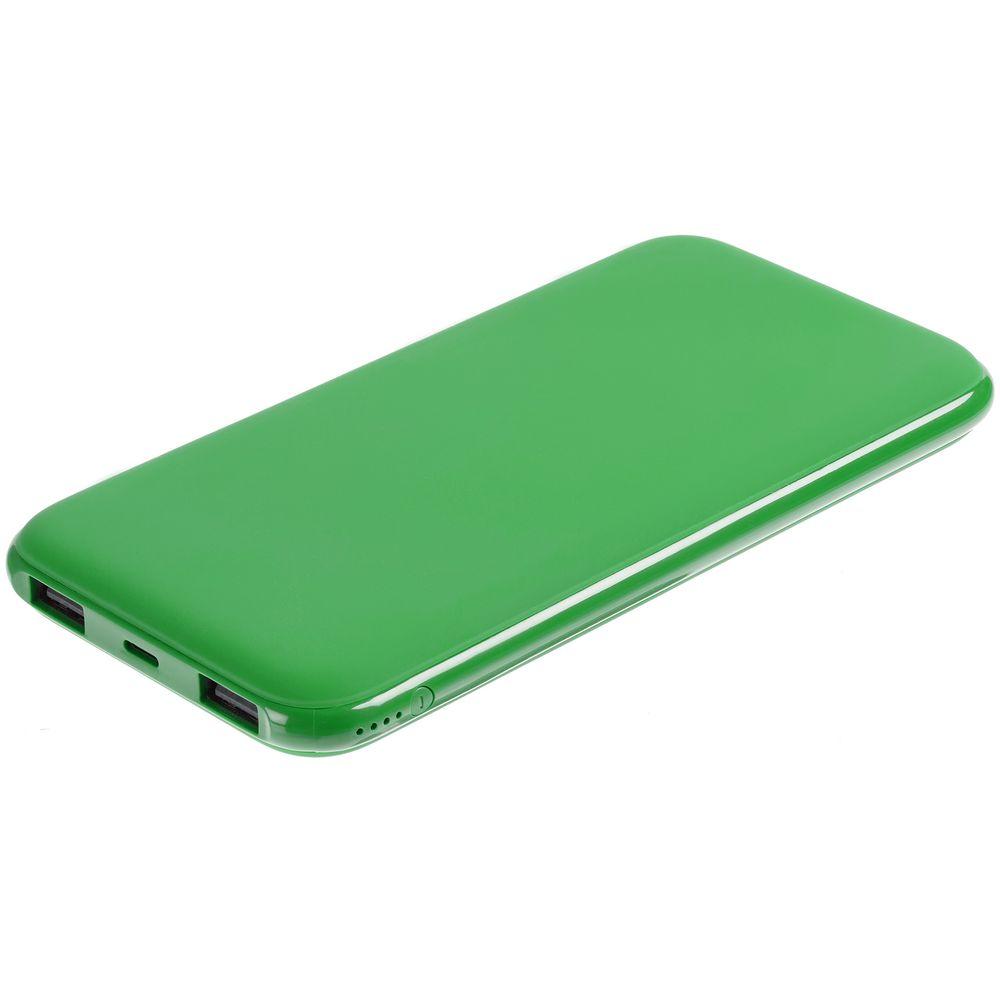 Внешний аккумулятор Uniscend All Day Compact 10000 мАч, зеленый