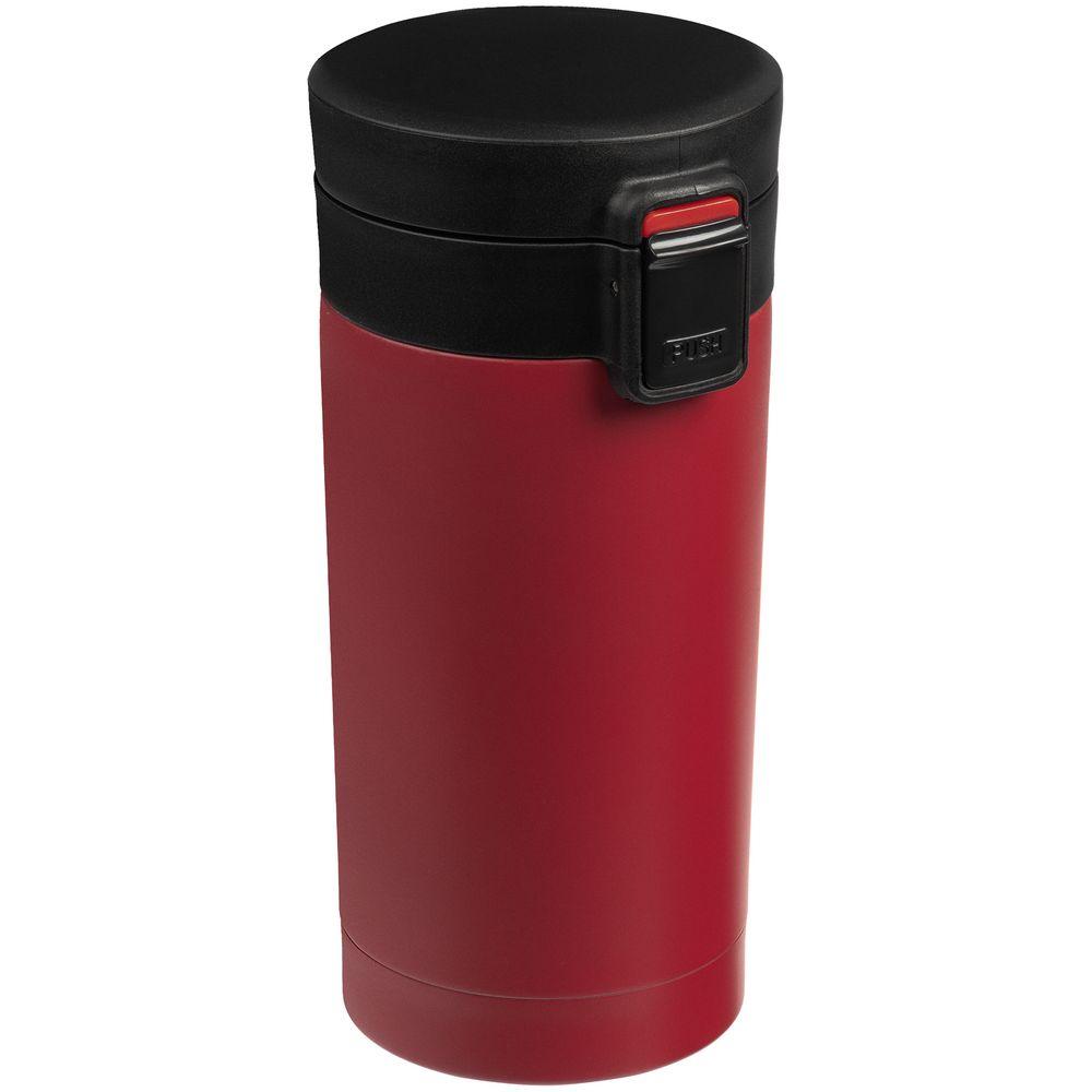 Термостакан No Leak, красный