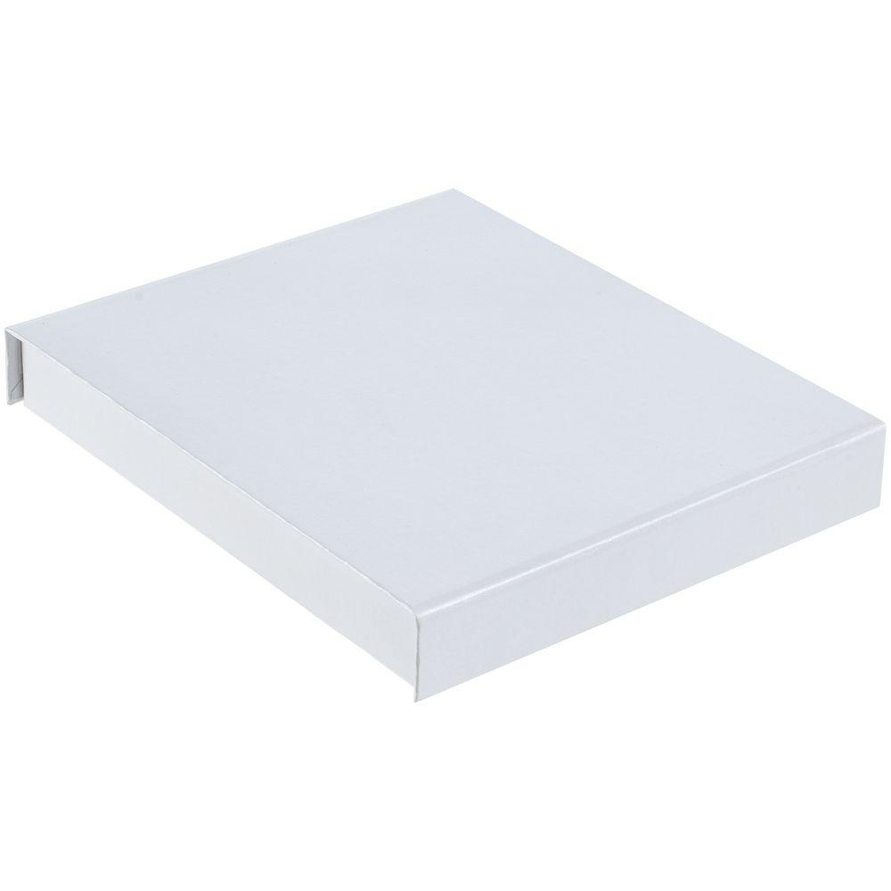 Коробка Shade под блокнот и ручку, белая