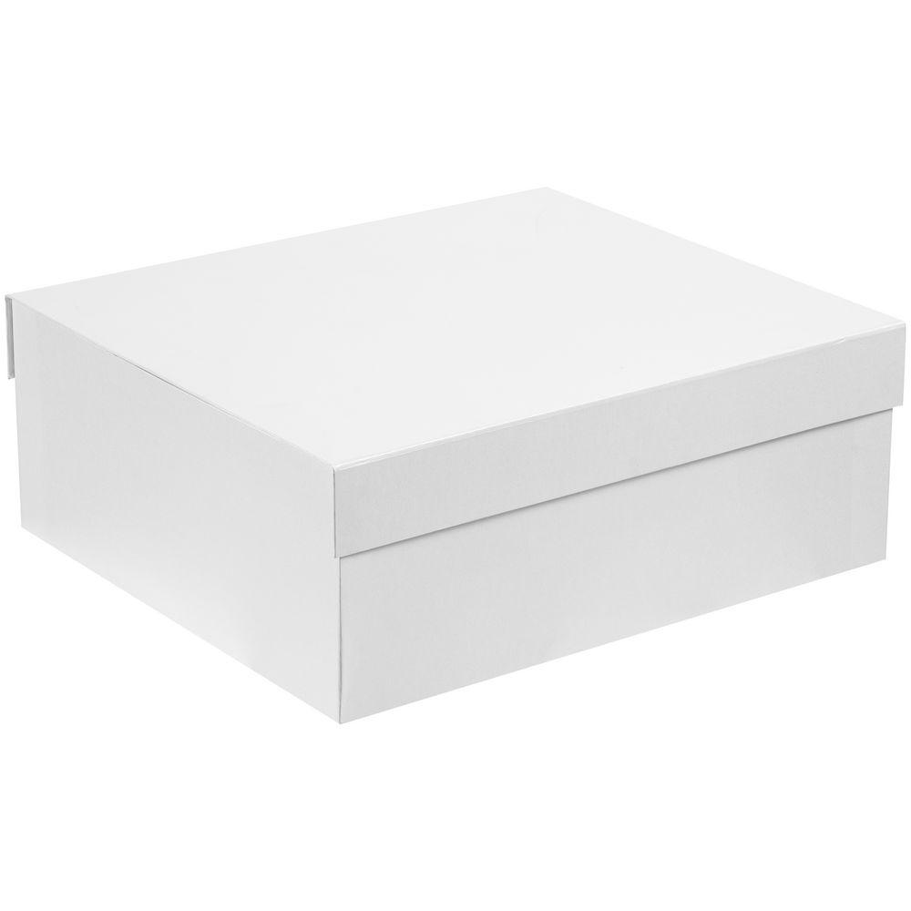 Коробка My Warm Box, белая