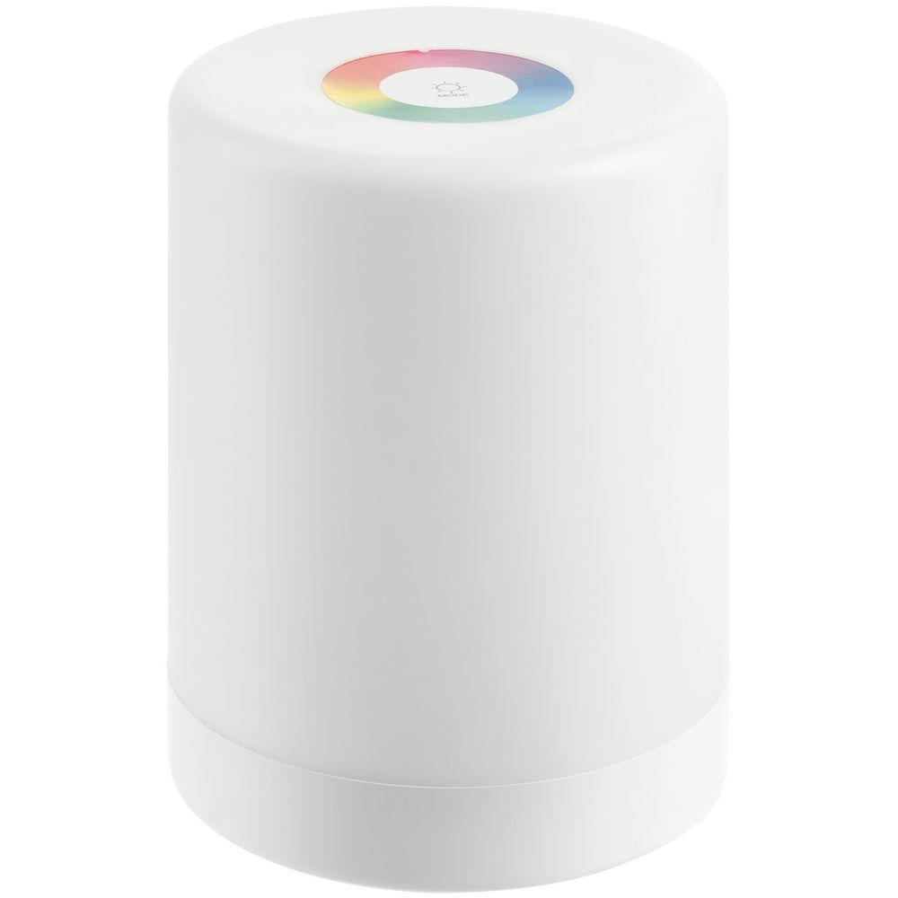 Ночник с разноцветной подсветкой TouchLight