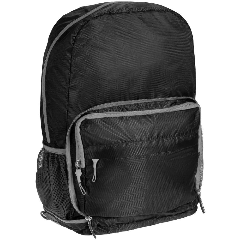 Складной рюкзак Torren, серый