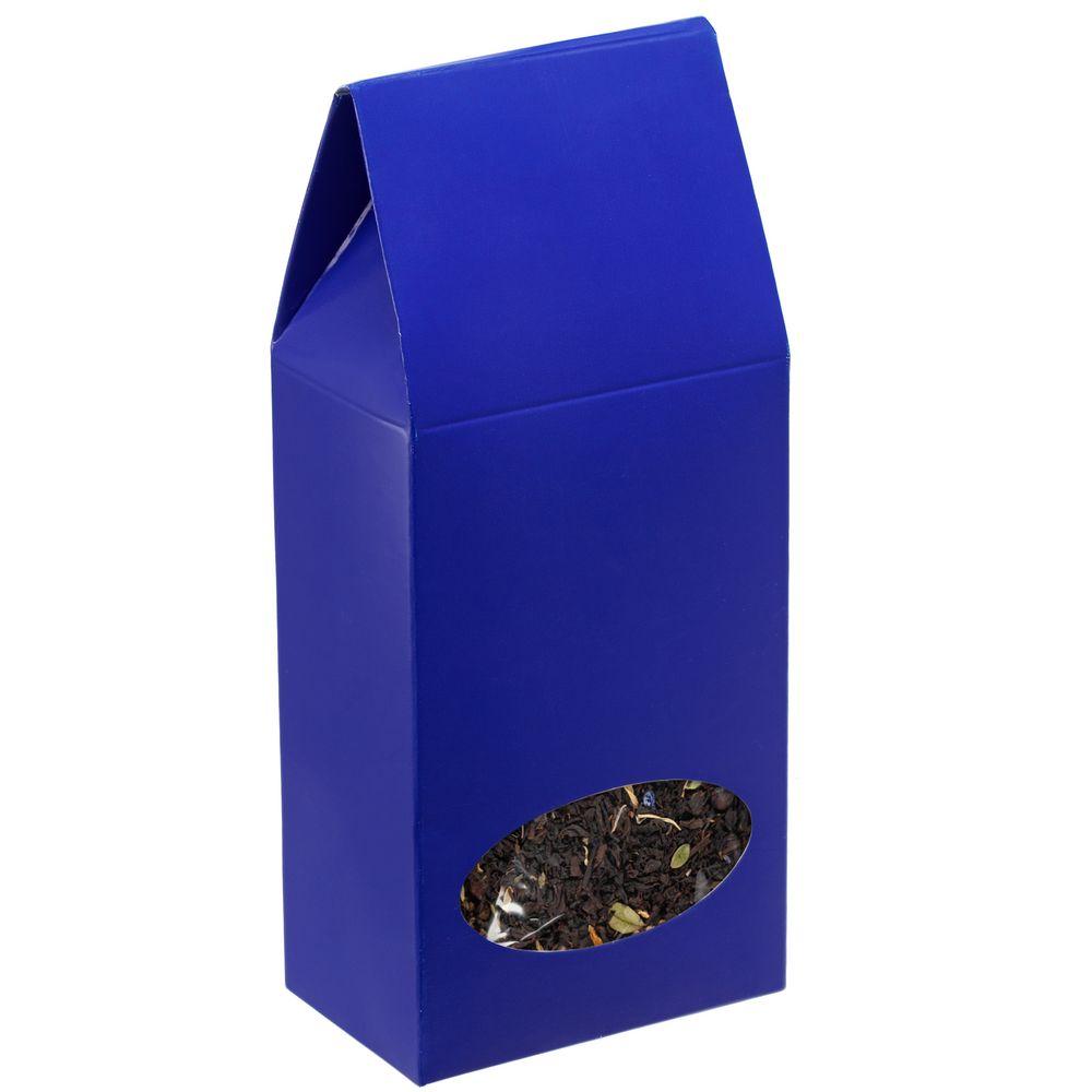 Чай «Таежный сбор», в синей коробке