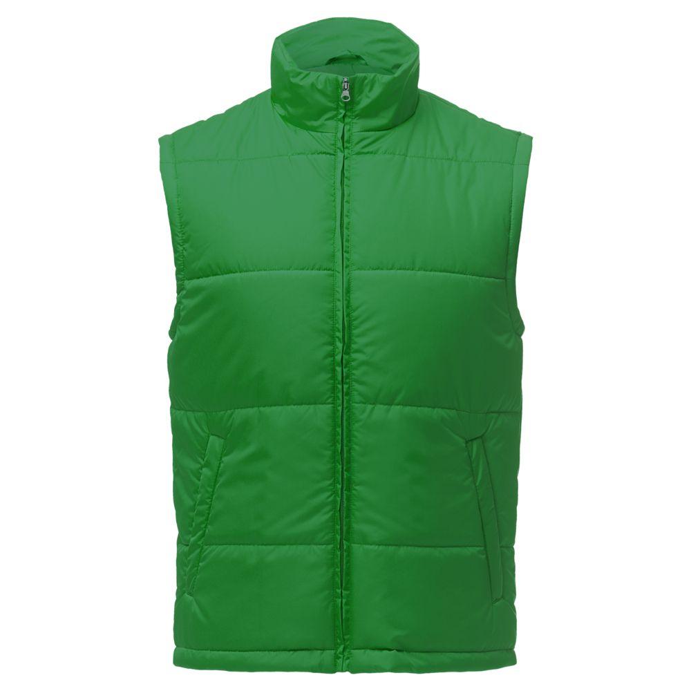 Жилет Unit Kama, ярко-зеленый