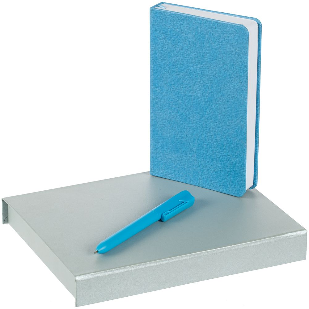 Набор Bright Idea, голубой