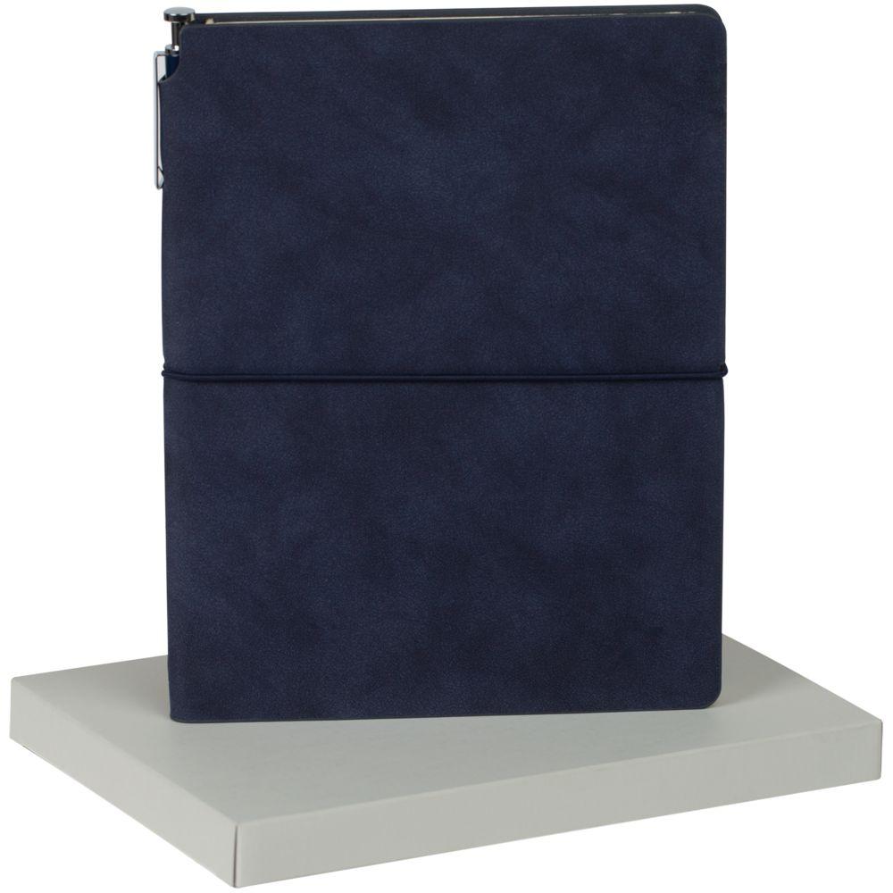 Набор Business Diary, синий