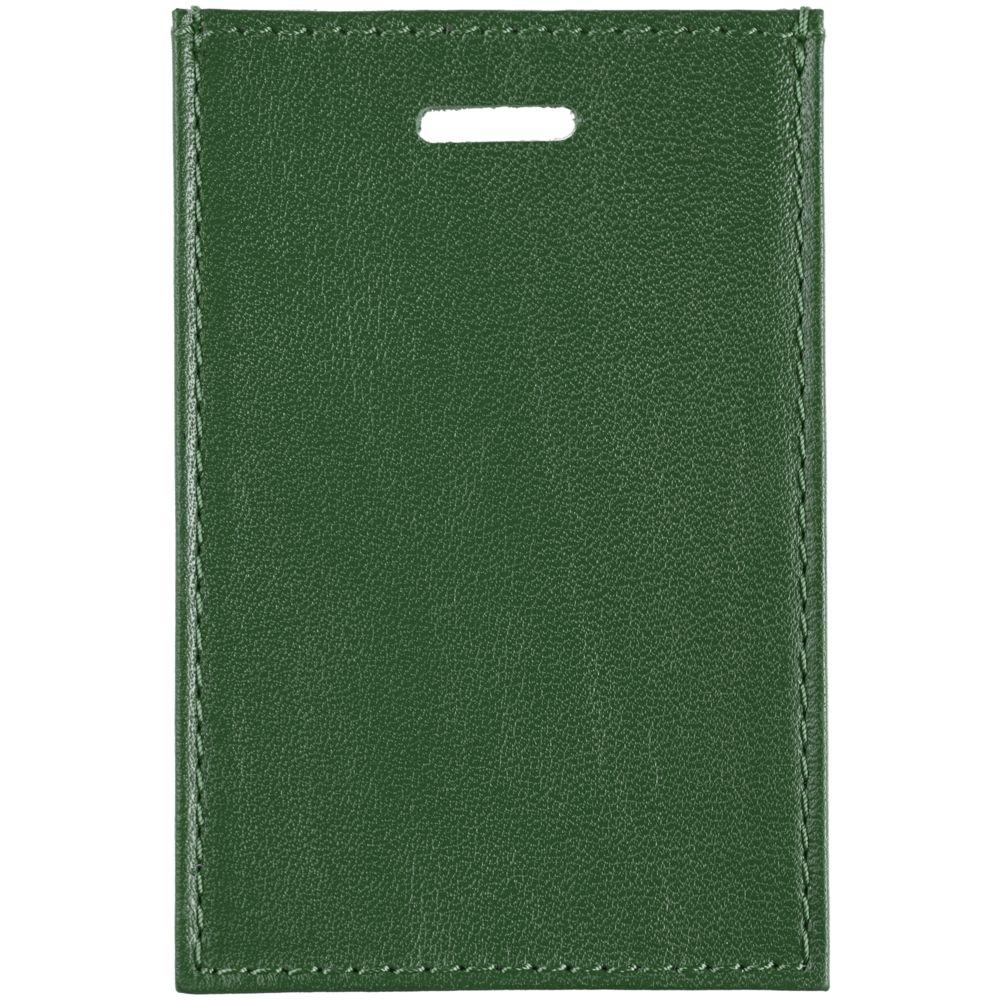 Чехол для карточки Apache, зеленый