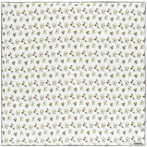 Платок Montmartre Silk, белый