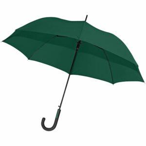 Зонт-трость Glasgow, зеленый