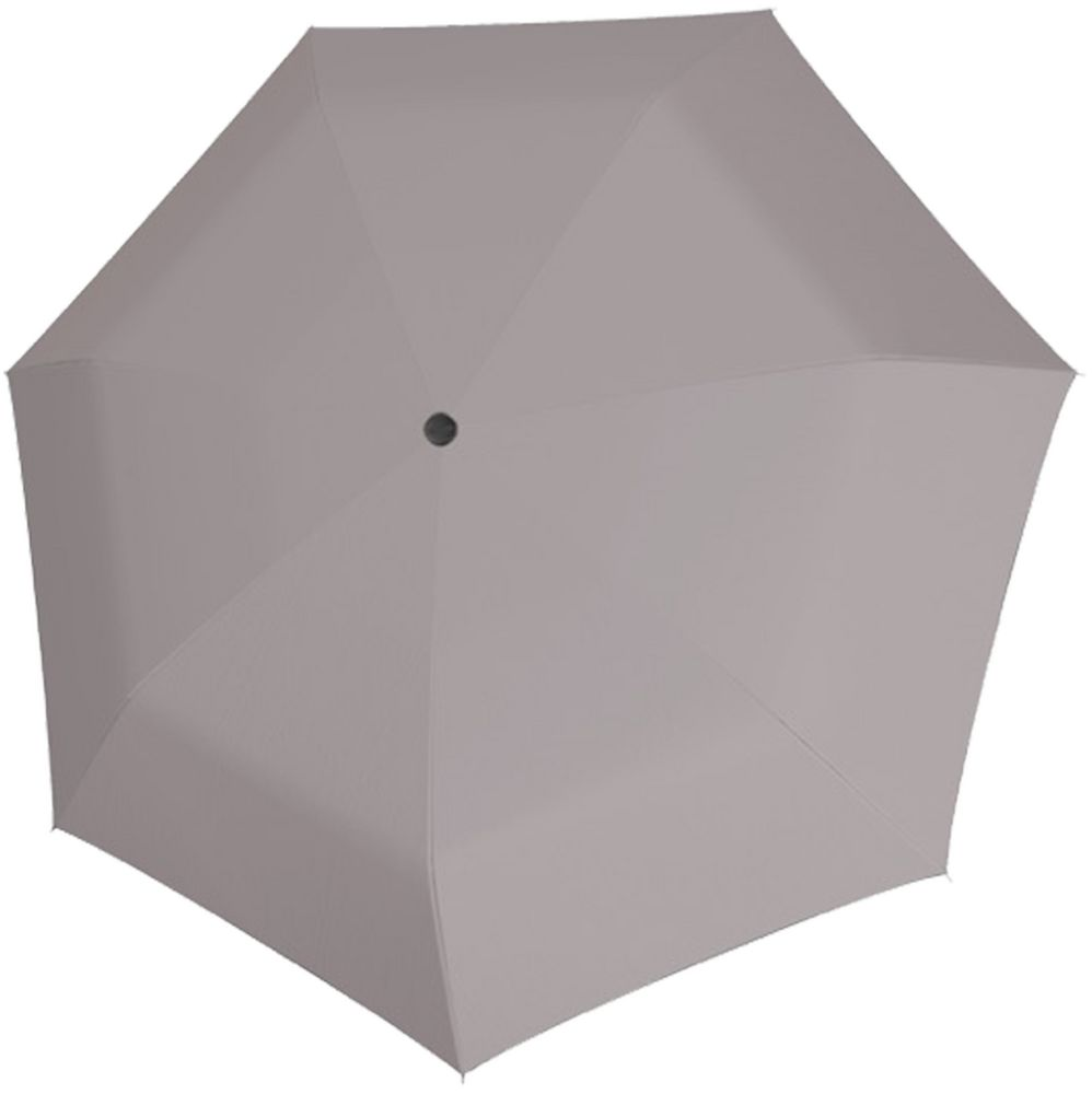 Зонт складной Hit Magic, серый