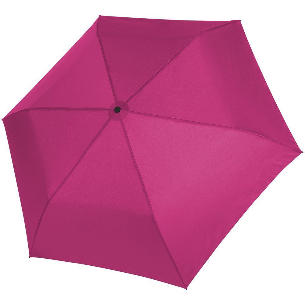 Зонт складной Zero 99, фиолетовый