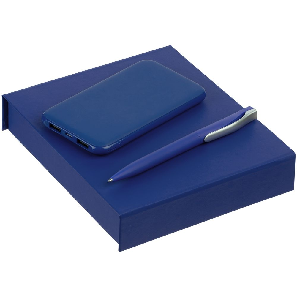 Набор Suite Energy, малый, синий