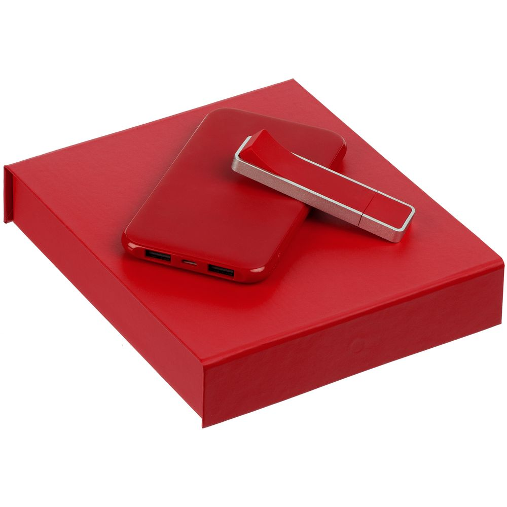 Набор Suite Memory, малый, красный