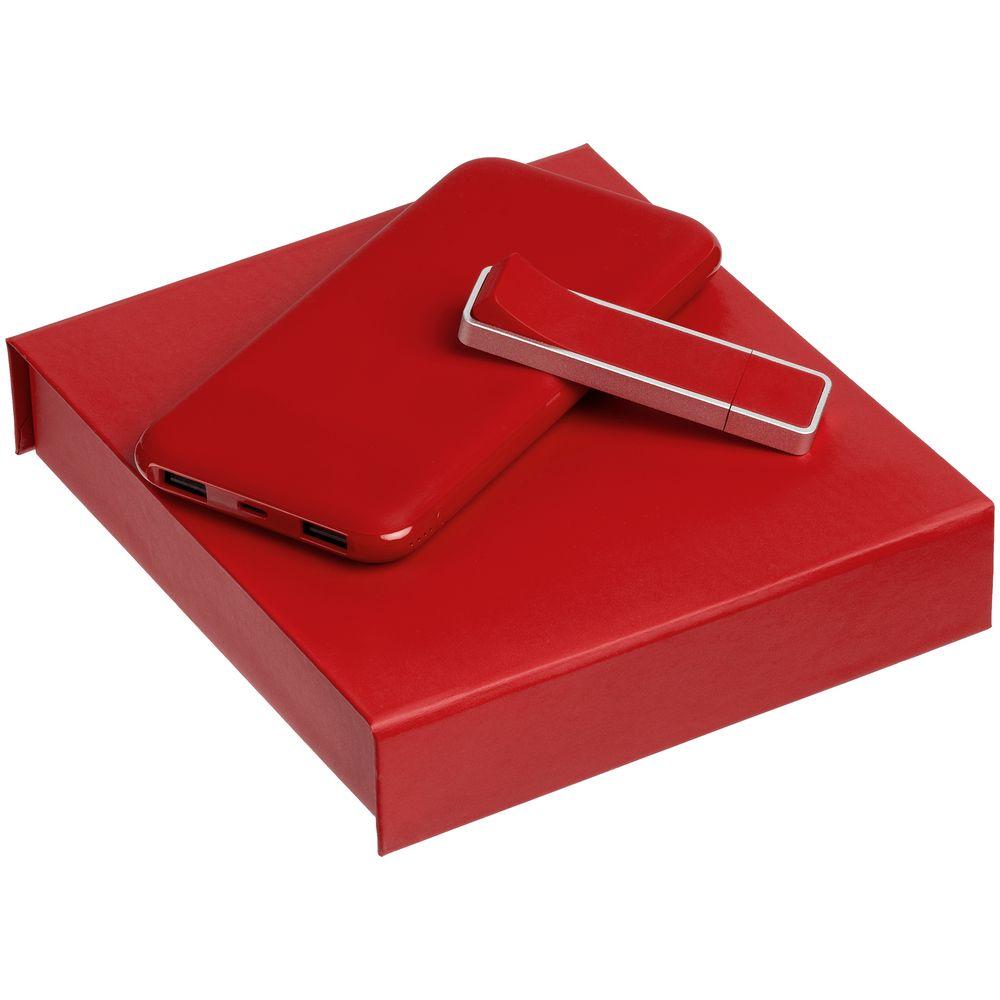 Набор Suite Memory, большой, красный
