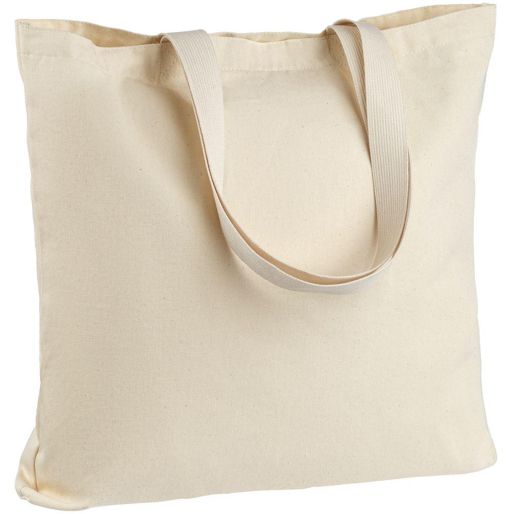 Холщовая сумка Shelty, неокрашенная