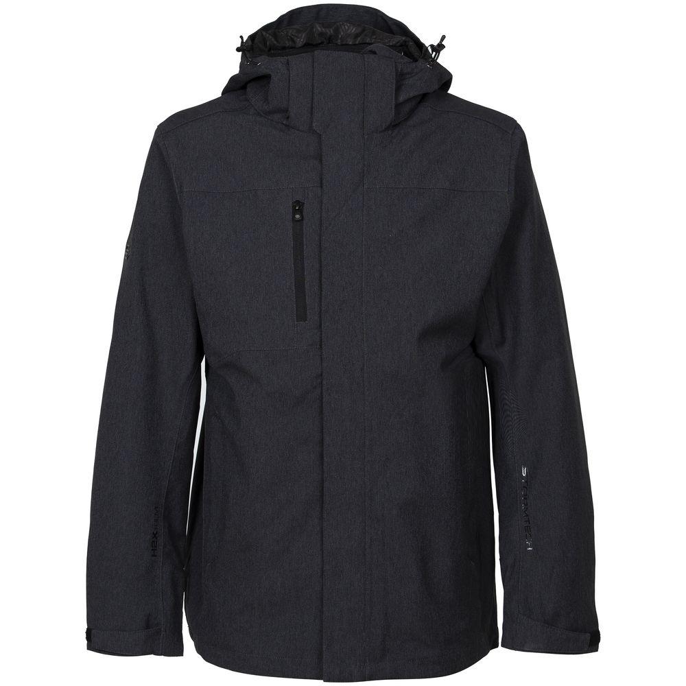 Куртка-трансформер мужская Avalanche, темно-серая