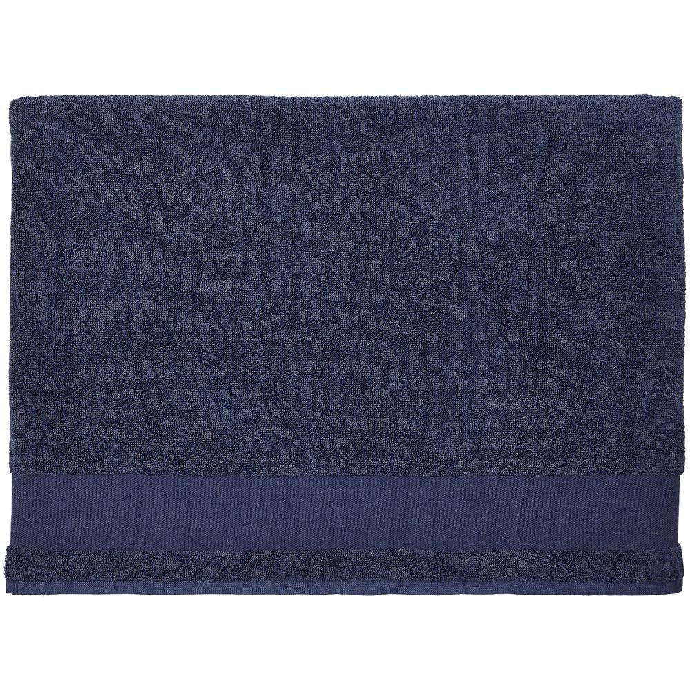 Полотенце Peninsula X-Large, кобальт (темно-синее)