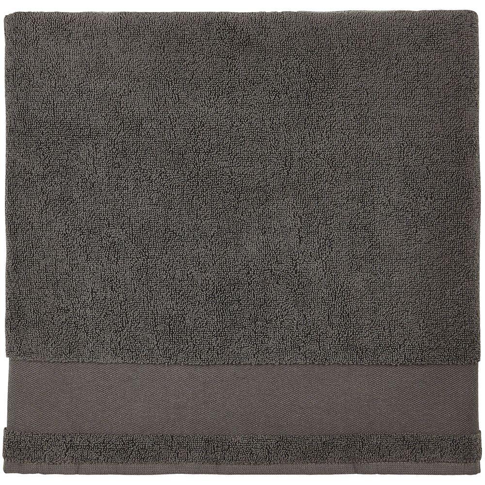 Полотенце Peninsula Large, темно-серое