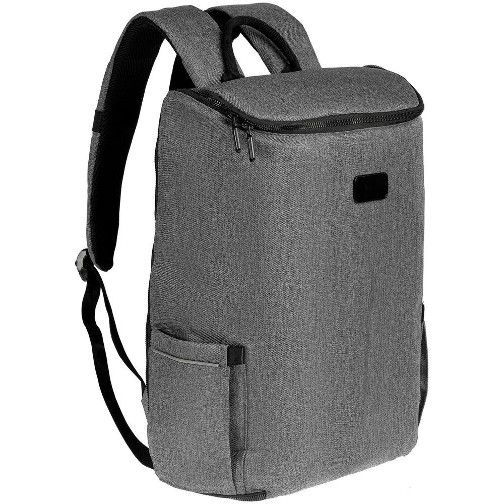 Рюкзак Marco Polo, серый