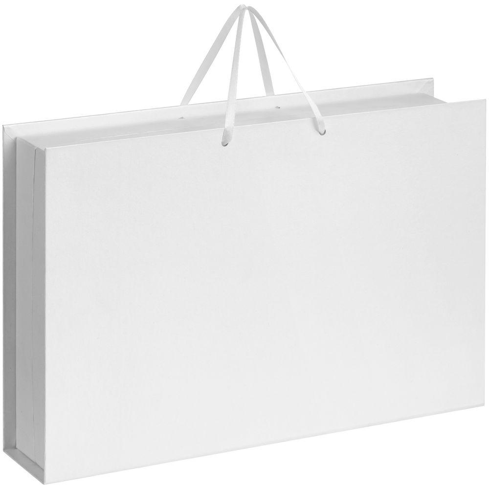 Коробка «Блеск» под набор, белая