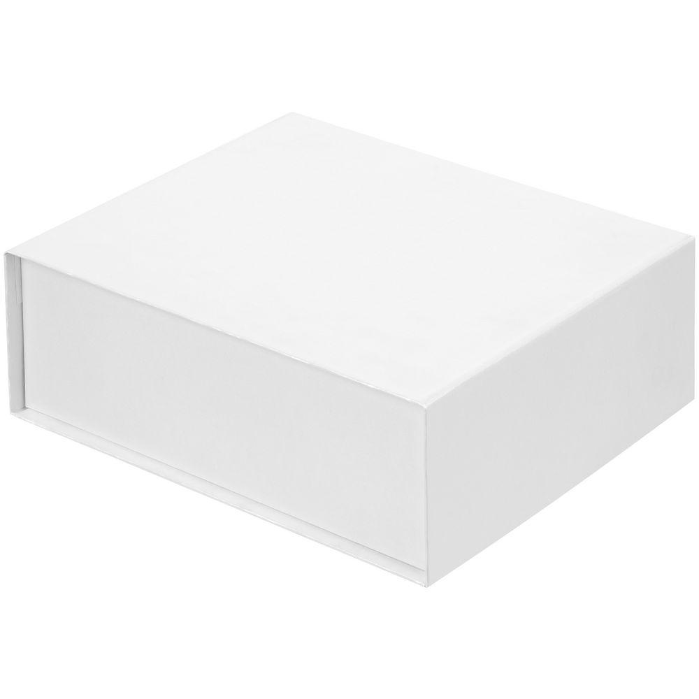 Коробка Flip Deep, белая