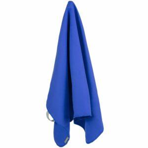 Полотенце из микрофибры Vigo S, синее