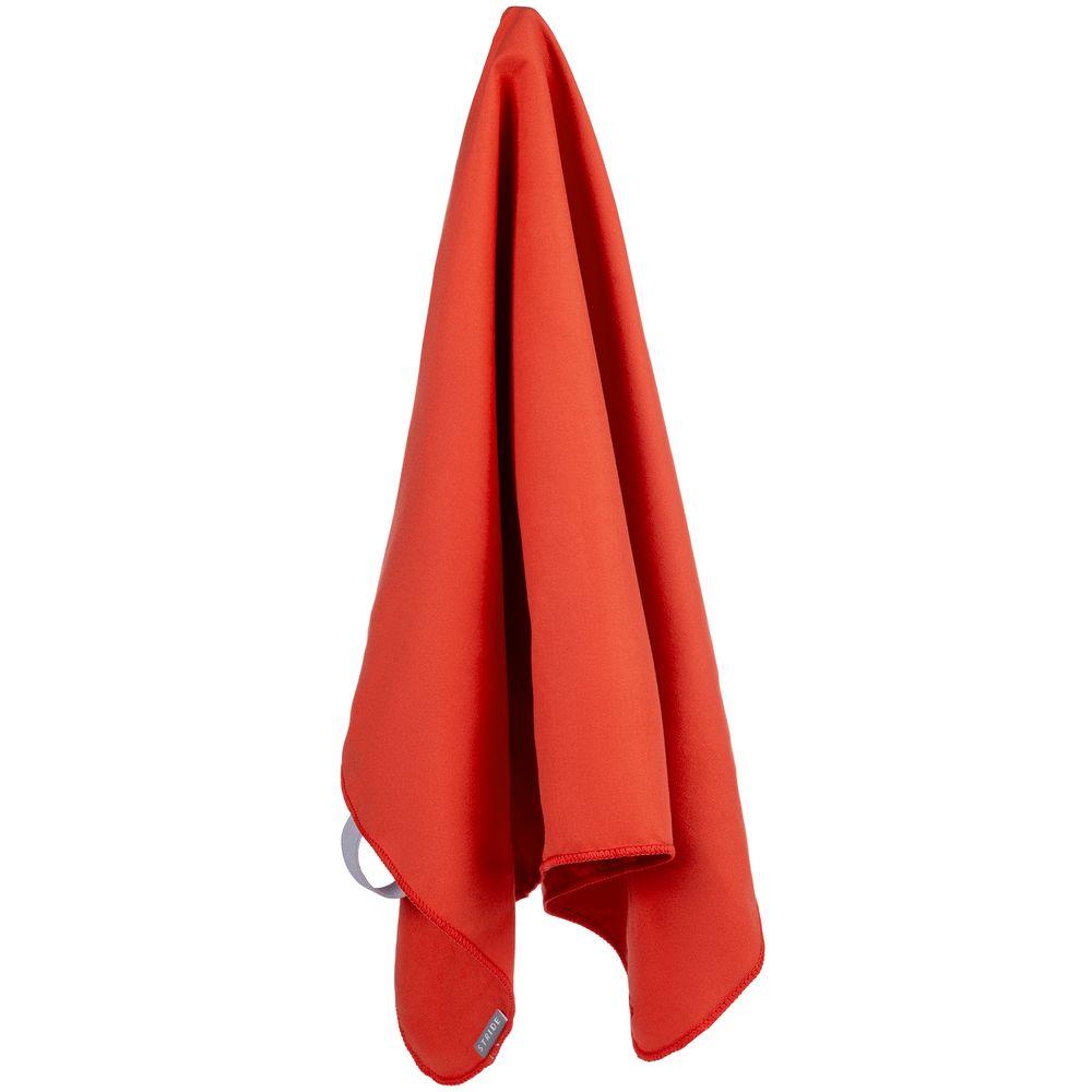 Полотенце из микрофибры Vigo S, красное
