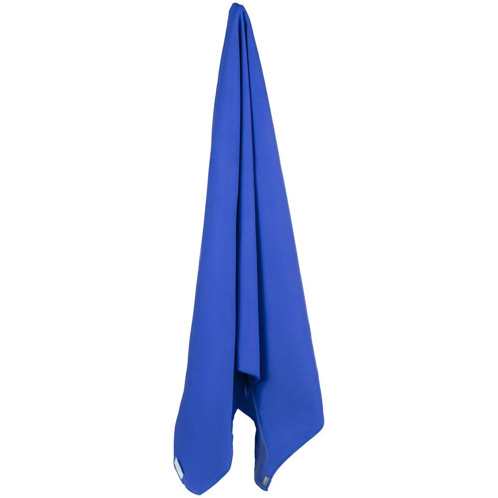 Полотенце из микрофибры Vigo M, синее