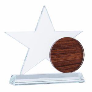 Стела Star trophy