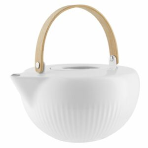 Чайник заварочный Legio Nova, белый